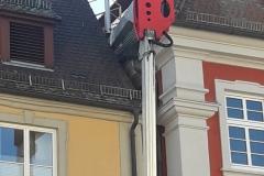 Taubenabwehr Innenstadt