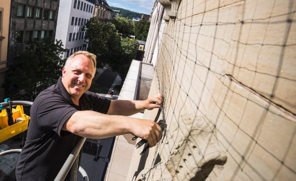 Thomas Mayer Geschäftsführer der Einheit3 GmbH